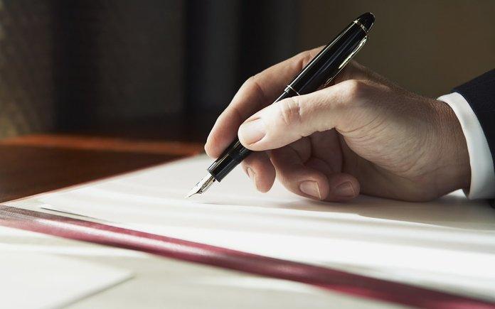 Документы для удержания алиментов с работника