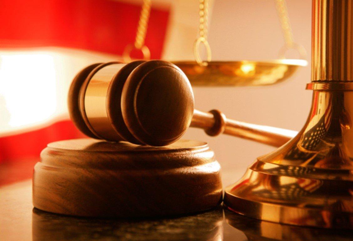 Взыскание алиментов с осужденного к лишению свободы