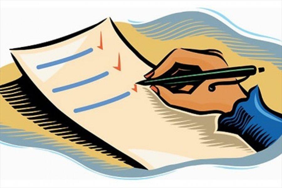 Общие правила и необходимый пакет документов для подачи на алименты