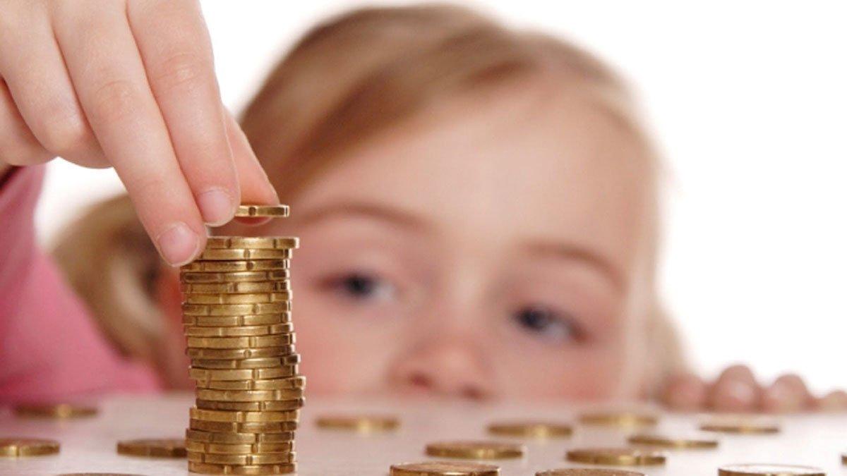 Как увеличить размер алиментов на ребнка
