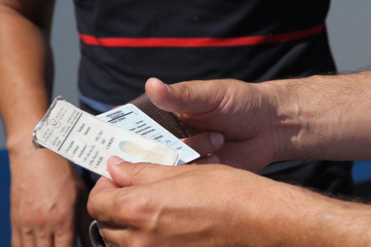 Как лишают водительских прав за неуплату алиментов?