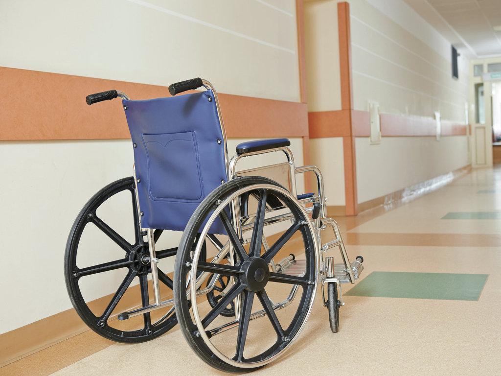 Алименты бывшим супругам-инвалидам